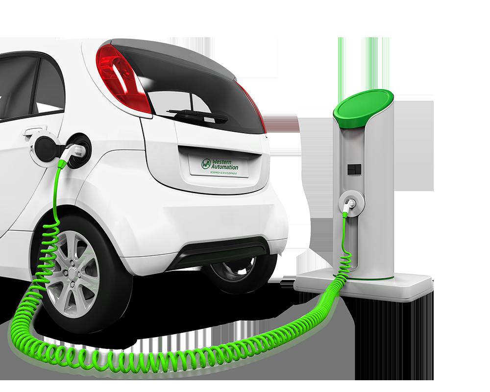 Rozwój elektromobilności przekłada się na wzrost samochodów elektrycznych